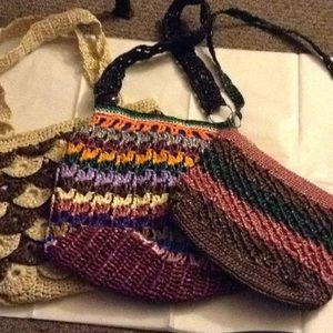 Handbags - Handmade Purses